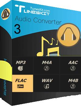 TunesKit Audio Converter free crack