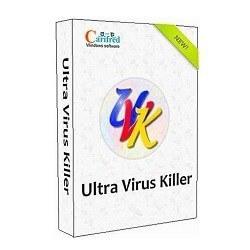 UVK Ultra Virus Killer serial keygen