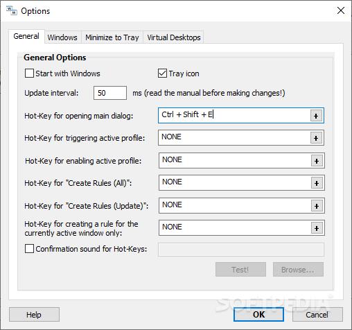 WindowManager [8.1.1] license key