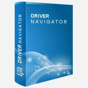 Driver Navigator crack